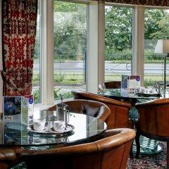 Best Western Premier Doncaster Mount Pleasant Hotel питание фото 3