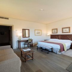 Отель Parador De Cangas De Onis Кангас-де-Онис комната для гостей фото 5