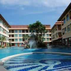 Отель Patong Paragon Resort & Spa с домашними животными