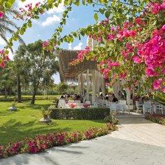 Alva Donna Exclusive Hotel & Spa – All Inclusive Богазкент