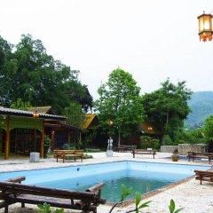 Отель Areeya Phuree Resort бассейн фото 3