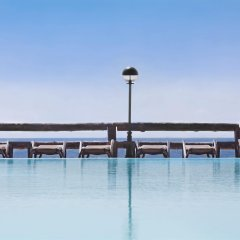 Отель The Westin Dragonara Resort Мальта, Сан Джулианс - 1 отзыв об отеле, цены и фото номеров - забронировать отель The Westin Dragonara Resort онлайн бассейн