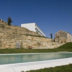 Douro Palace Hotel Resort and Spa бассейн