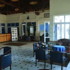 Отель Ave Maria Health And Wellness Resort интерьер отеля