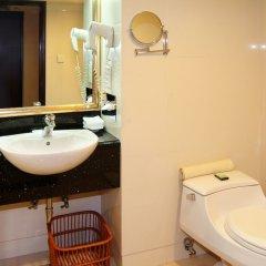 Guangdong Hotel ванная фото 2