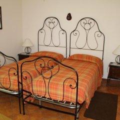 Отель Casolare Nanis Корденонс комната для гостей