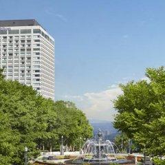 Отель Hilton Québec Канада, Квебек - отзывы, цены и фото номеров - забронировать отель Hilton Québec онлайн фото 3