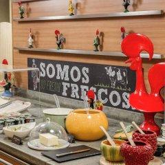 Ibis Coimbra Centro Hotel Коимбра фото 12