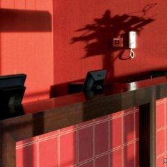 Отель Appart'City Confort Paris Grande Bibliotheque Франция, Париж - отзывы, цены и фото номеров - забронировать отель Appart'City Confort Paris Grande Bibliotheque онлайн интерьер отеля фото 3