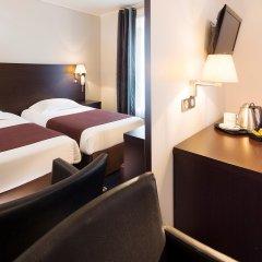 Отель Hôtel Sophie Germain Франция, Париж - 1 отзыв об отеле, цены и фото номеров - забронировать отель Hôtel Sophie Germain онлайн комната для гостей фото 2