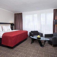 Hotel Palace Berlin 5* Номер Бизнес разные типы кроватей фото 3