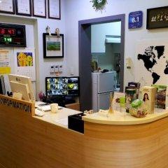 Отель 24 Guesthouse Dongdaemun Южная Корея, Сеул - отзывы, цены и фото номеров - забронировать отель 24 Guesthouse Dongdaemun онлайн питание фото 3