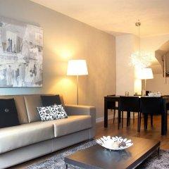 Апартаменты Sensation Sagrada Familia комната для гостей фото 5