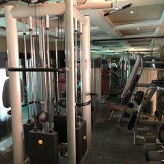 BON Hotel Sunshine Enugu Энугу фитнесс-зал