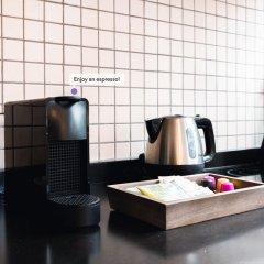 Отель Hip, Modern Tech Condo w Rooftop in La Condesa Мексика, Мехико - отзывы, цены и фото номеров - забронировать отель Hip, Modern Tech Condo w Rooftop in La Condesa онлайн фото 4