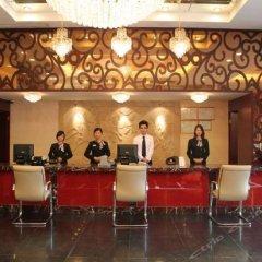 Tianyi Hotel интерьер отеля