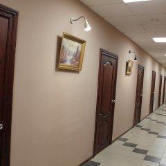 Hostel Garmonika Москва интерьер отеля фото 2