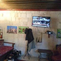 Travellers Cave Pension Турция, Гёреме - 1 отзыв об отеле, цены и фото номеров - забронировать отель Travellers Cave Pension онлайн интерьер отеля фото 3
