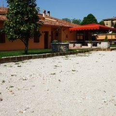 Отель Agriturismo Nuvolino - Guest House Монцамбано пляж фото 2