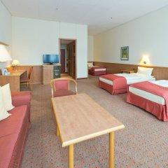 Hotel Steglitz International комната для гостей фото 4