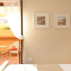 Отель B&B Le Sorelle Агридженто удобства в номере