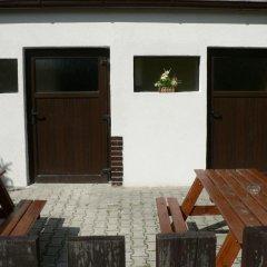 Отель Penzion W Пльзень сауна