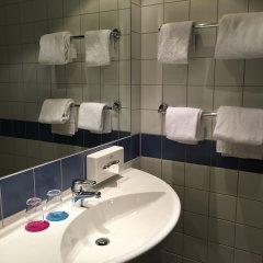Quality Hotel Tønsberg ванная