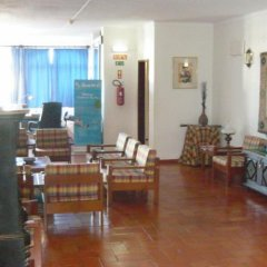 Agua Marinha - Hotel интерьер отеля фото 2