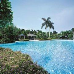 Shangri-La Hotel Guangzhou бассейн