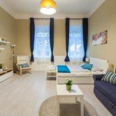 Апартаменты Mentha Apartments Будапешт