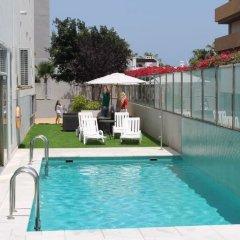 Отель Diamant Blue Ориуэла бассейн фото 2