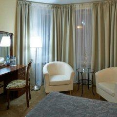 Гостиница Годунов 4* Люкс с разными типами кроватей фото 6