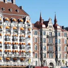 Hotel Diplomat Stockholm Стокгольм фото 2