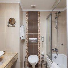 Отель Sultan of Side - All Inclusive Сиде ванная фото 2