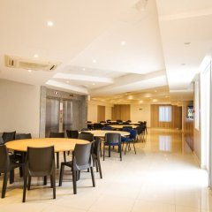 Blubay Apartments by ST Hotel Гзира помещение для мероприятий фото 2