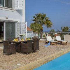 Отель Protaras Villa Jovanna бассейн фото 3