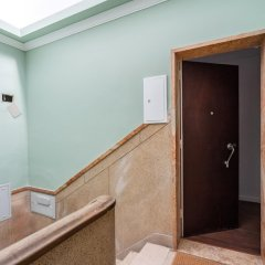 Отель Akicity Rato Hemel Португалия, Лиссабон - отзывы, цены и фото номеров - забронировать отель Akicity Rato Hemel онлайн интерьер отеля