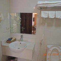Sapa Snow Hotel ванная фото 2