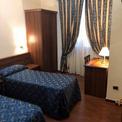 Mariano Hotel комната для гостей фото 8