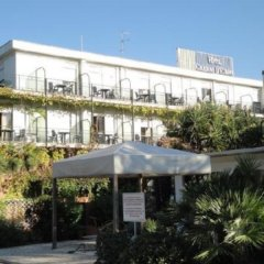 Hotel Giardino dEuropa фото 8