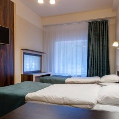 Апартаменты Pirita Beach & SPA Таллин комната для гостей фото 2
