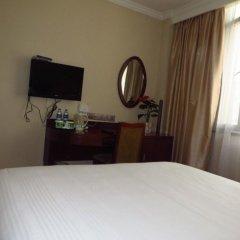 GreenTree Alliance Nantong West Renmin Road Coach Station Hotel удобства в номере