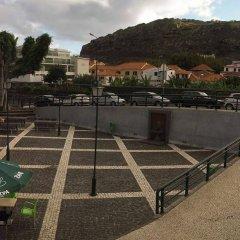 Отель Casas Da Avenida E Do Pico Машику фото 2
