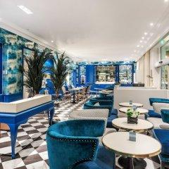 Отель Villa Otero гостиничный бар фото 2