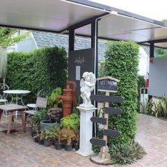 Отель Villa Madame Resort - Adults Only фото 9