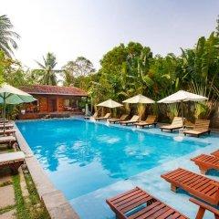 Отель Bauhinia Resort бассейн фото 3