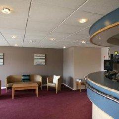 Отель Days Inn Bradford M62 в Бригхаусе