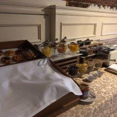 Гостиница Trezzini Palace в номере