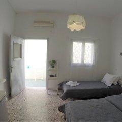 Отель Magma Rooms Греция, Остров Санторини - отзывы, цены и фото номеров - забронировать отель Magma Rooms онлайн комната для гостей фото 2