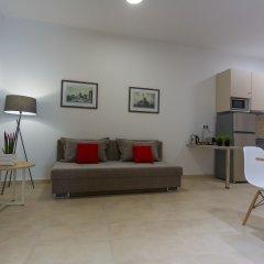 Апартаменты The Perfect Spot Luxury Apartments комната для гостей фото 4